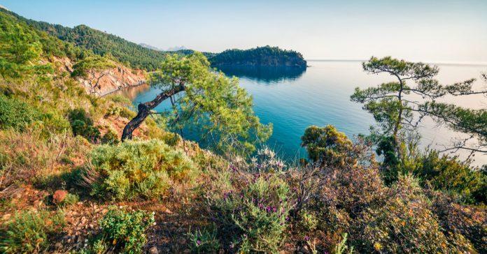 tekirova ekolojik doğal park