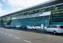 tiflis havalimanı