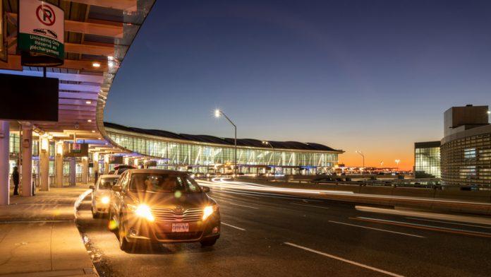Toronto Havaalanı Taksi Ulaşımı