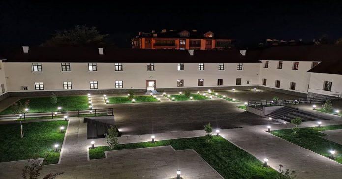 tunceli dersim müzesi