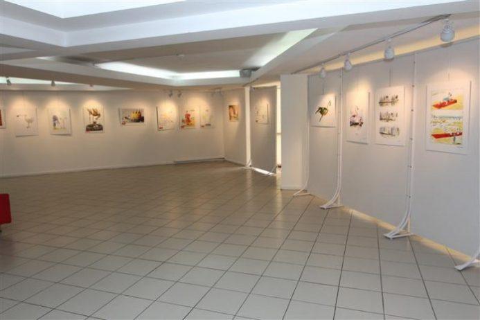 Türkan Saylan Kültür ve Sanat Merkezi