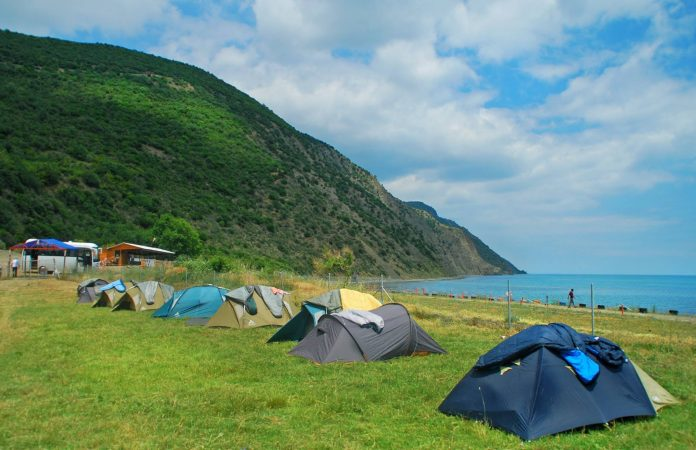 Uçmakdere Kamp