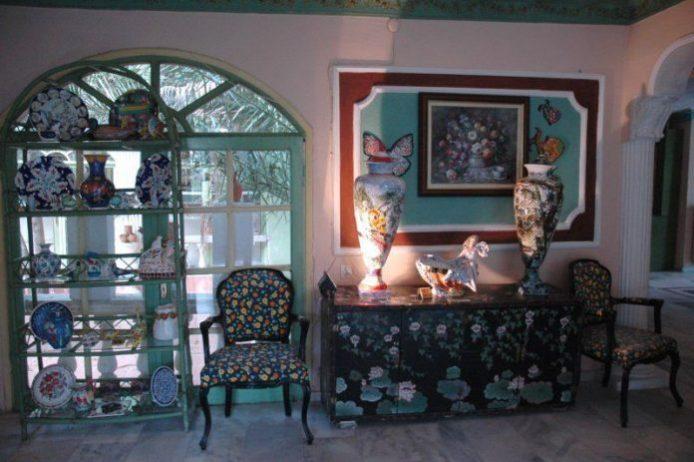 Ümran Baradan Güzel Sanatlar Müzesi