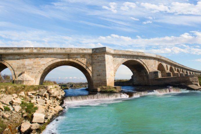 Uzunköprü, Edirne