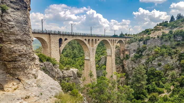 Varda Köprüsü, Adana