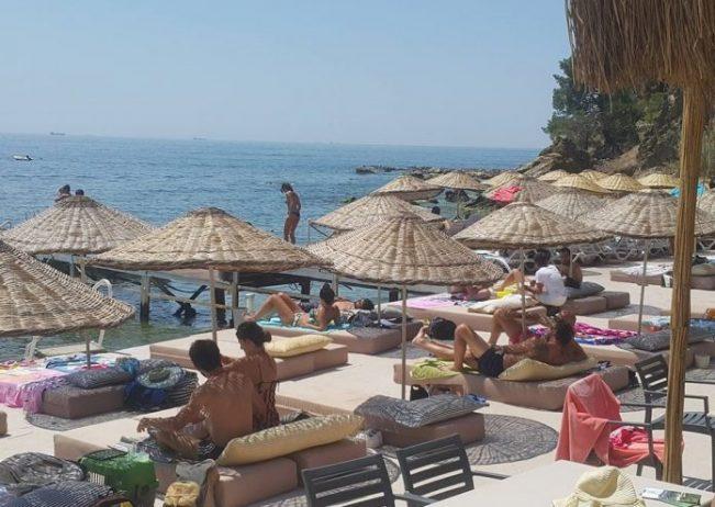 Yada Beach Club