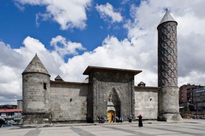 Yakutiye Medresesi, Erzurum