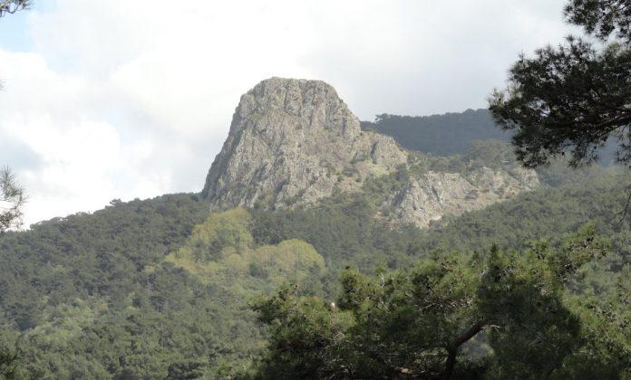 Yamanlar Dağı