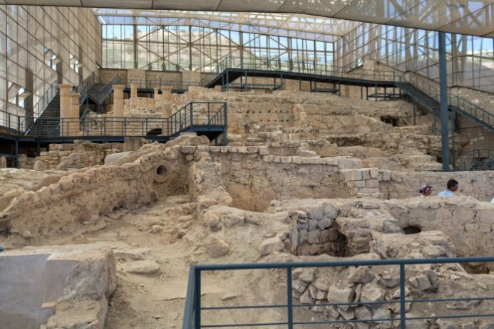 Zeugma Arkeolojik Alanı, Gaziantep