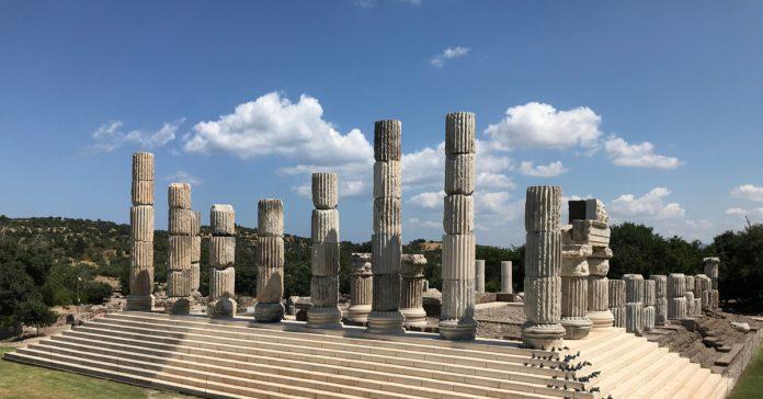 Apollon Smintheus