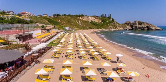 Şile, Aqua Beach Club