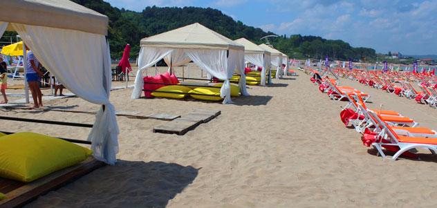 Fusha Beach