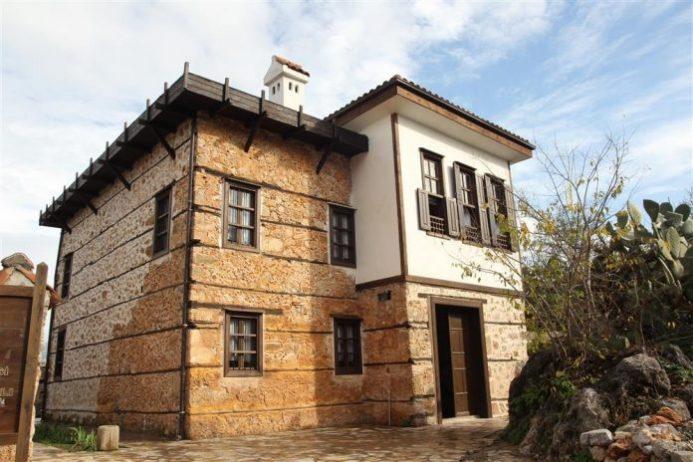 Ömürlü Kemal Atlı Kültür Evi