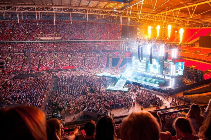 Wembley Stadyumu Turu
