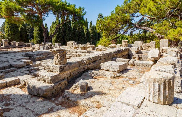 Ancient Ialysos
