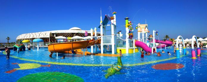 aqua park city