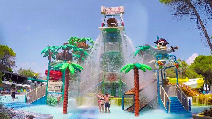 Aquajoy Su Parkı