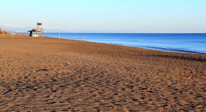 Belek Beach Park