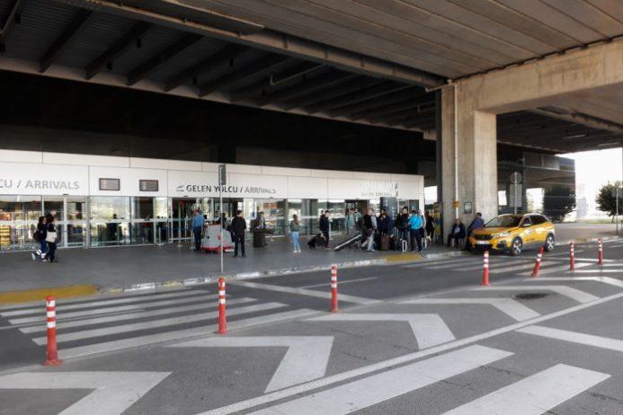 Bodrum Milas Havalimanı Taksi