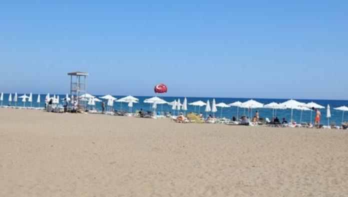 Çamiçi Halk Plajı