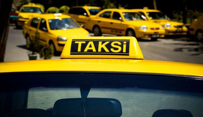 Çanakkale Havalimanı Assos Taksi Ulaşımı