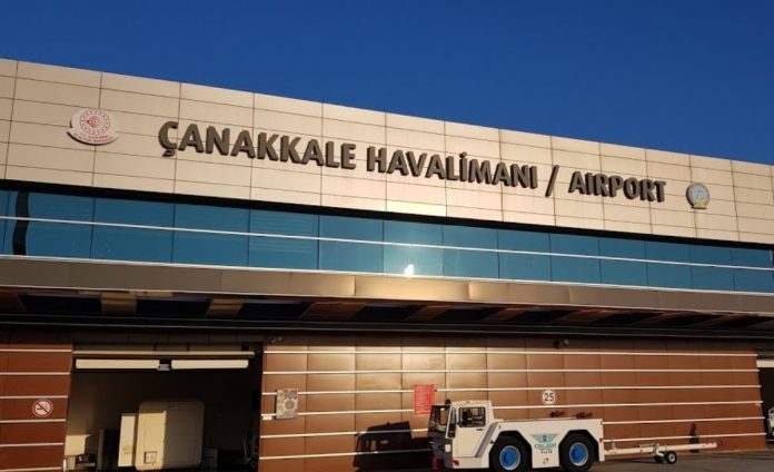 Çanakkale Havalimanı Assos Ulaşımı