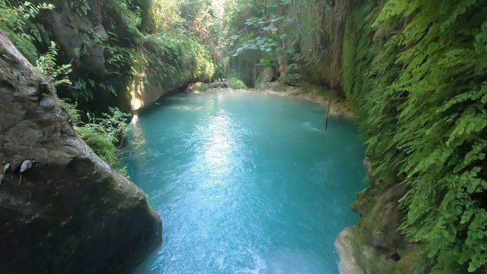 Cennet Kanyonu