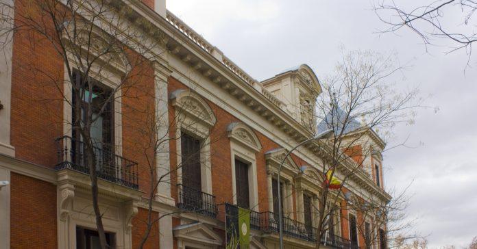 Cerralbo Müzesi