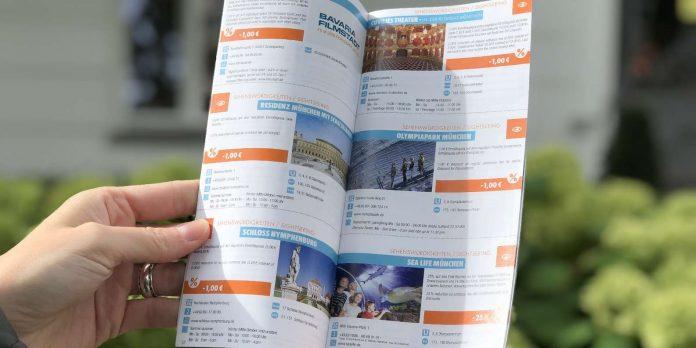 City Tour Card