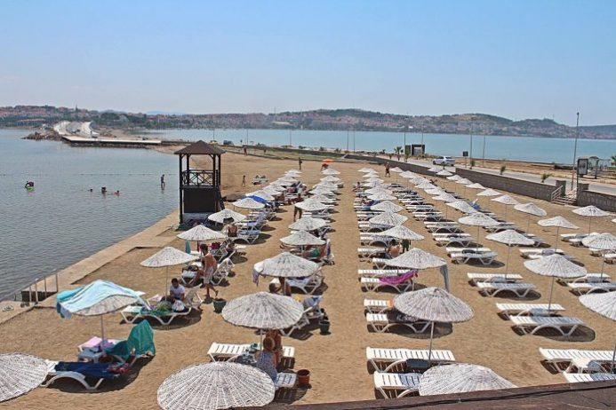 Duba Plajı