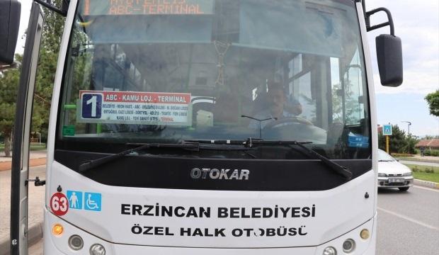 erzincan havalimanı özel halk otobüsü