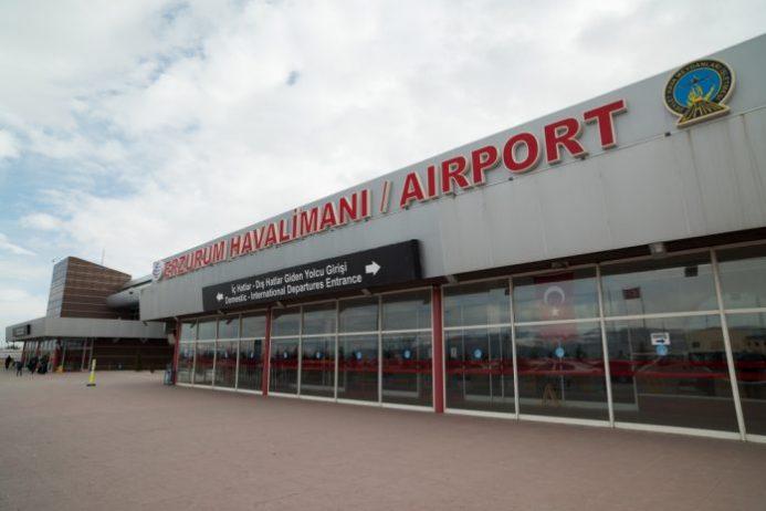 erzurum havalimanı ulaşım rehberi