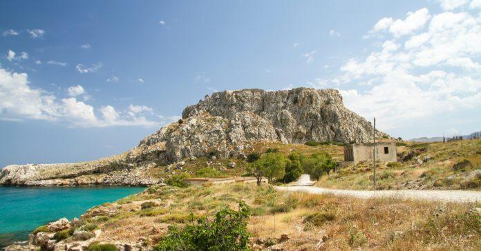 Feraclos Castle