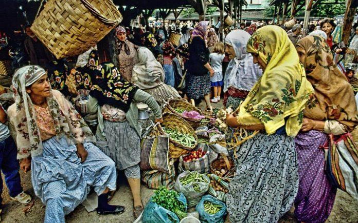 Galla Pazarı
