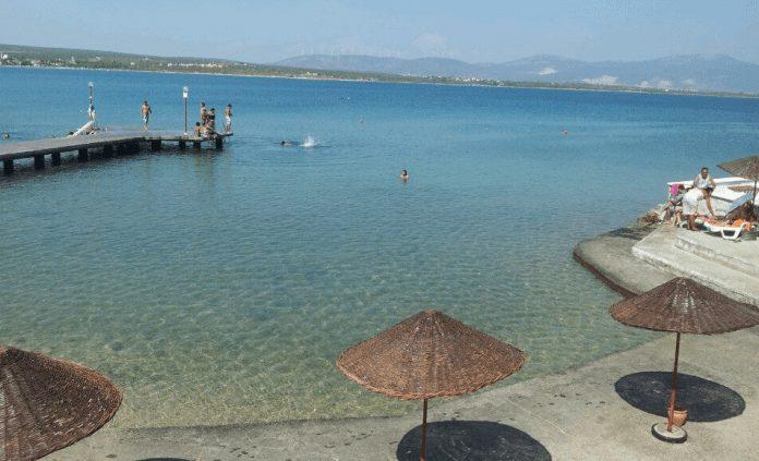 Gaye 1 Plajı