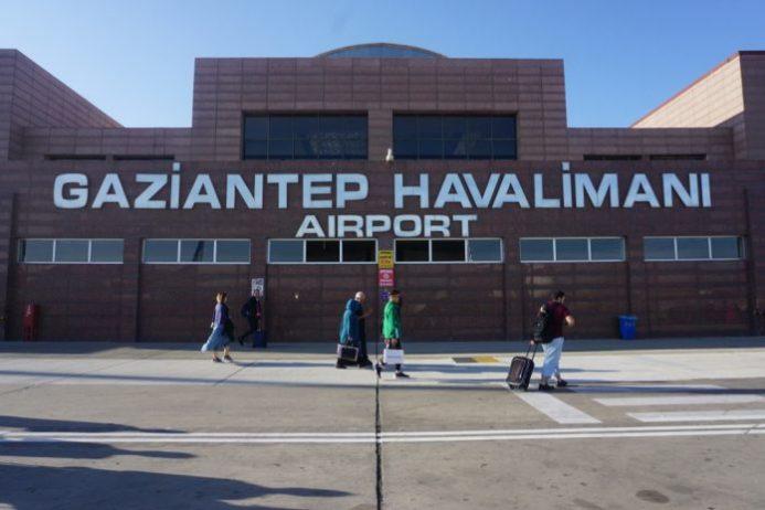 gaziantep havalimanı ulaşım rehberi