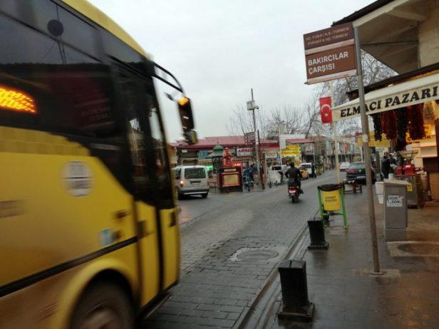 gaziantep havalimanı otobüs ulaşımı