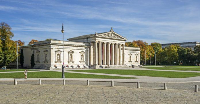 Glyptothek Müzesi
