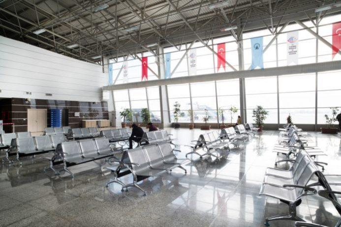 Hakkari Havalimanı Araç Kiralama