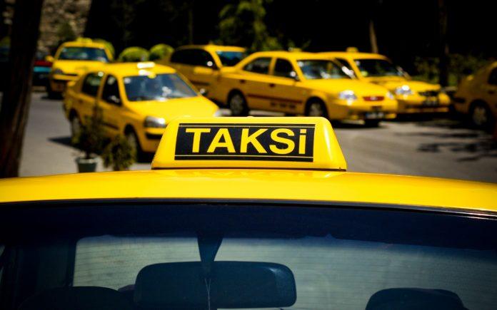 Hakkari Havalimanı Taksi Ulaşımı