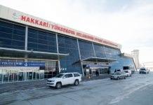 Hakkari Havalimanı Ulaşım Rehberi
