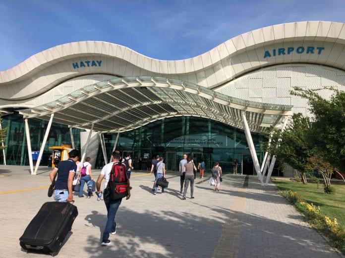 Hatay Havalimanı Ulaşım Rehberi