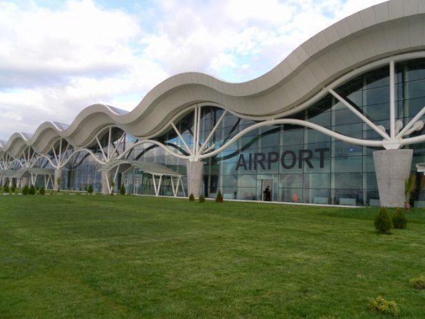 Hatay Havalimanı Araç Kiralama