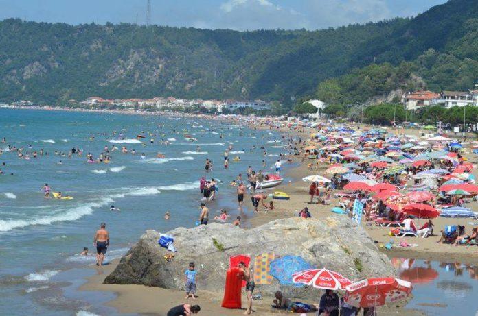 İnkumu Plajı