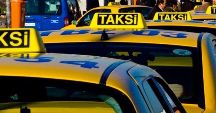 Isparta Havalimanı Taksi Ulaşımı