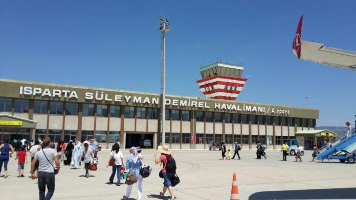 Isparta Havalimanı Ulaşım Rehberi