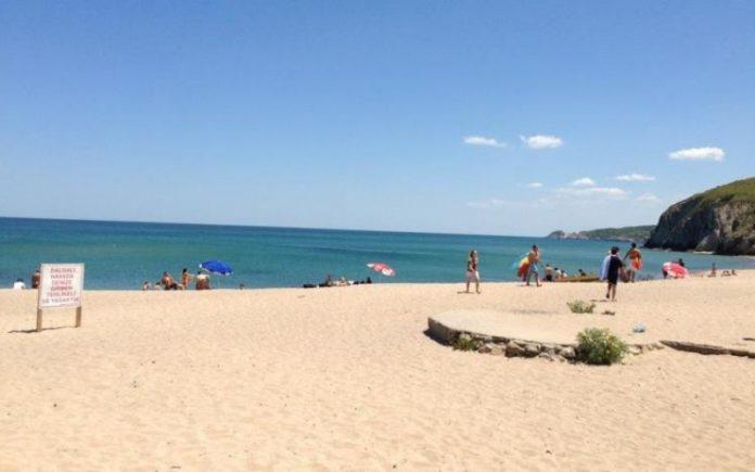 Kabakoz Plajı