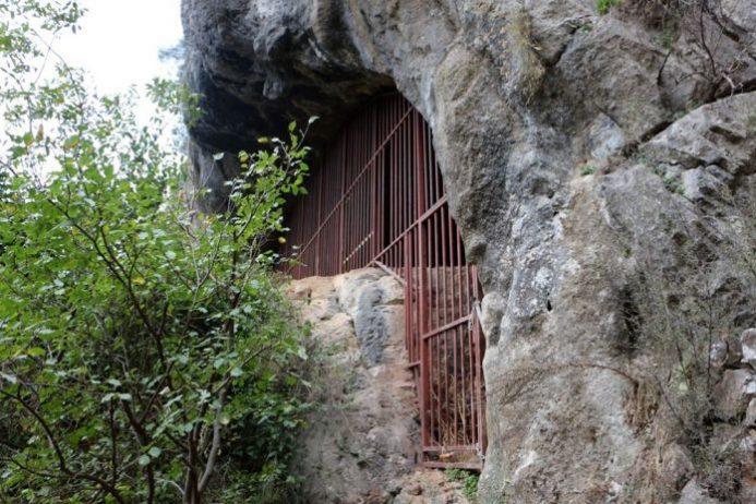 Kadıini Mağarası
