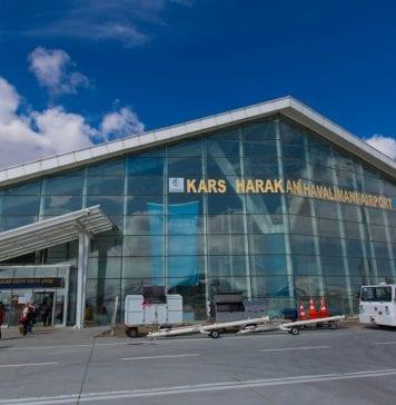 Kars Havalimanı