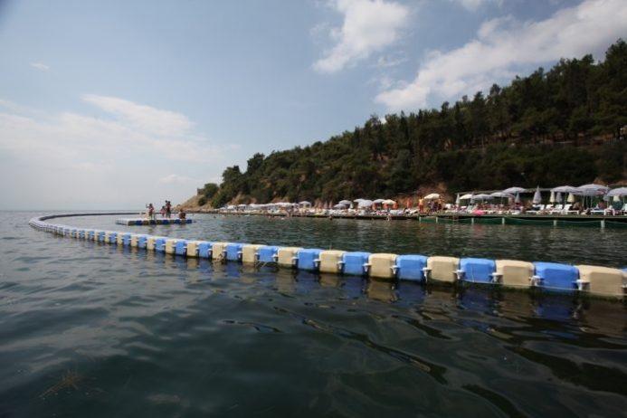 Kartal Belediyesi Sosyal Tesisleri Plajı